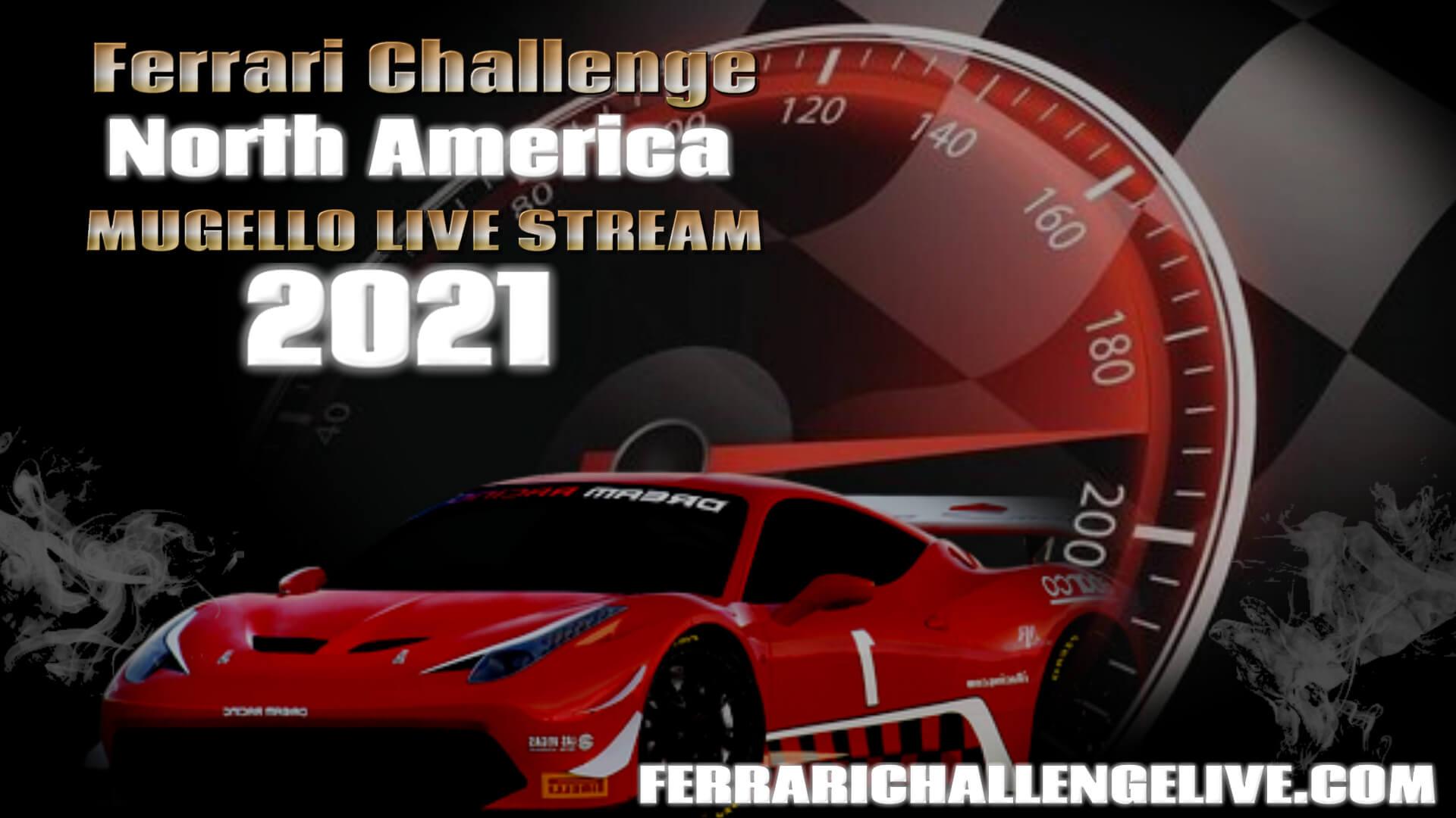 Mugello Live Stream 2021 | Ferrari Challenge
